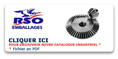 Catalogue industriel RSO
