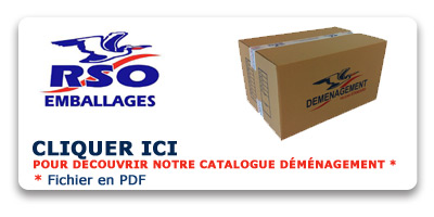 Catalogue de déménagement RSO